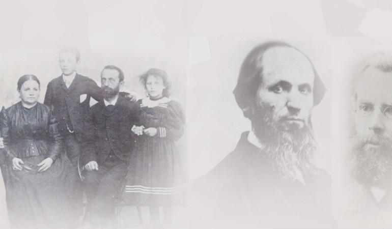 CZECHOWSKI, GEYMET, ANDREWS… QUESTI MIGRANTI CHE HANNO FONDATO L'AVVENTISMO IN SVIZZERA.