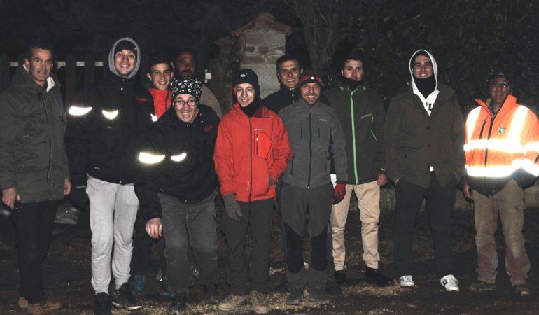 ADRA ITALIA CONSEGNA UN MODULO ABITATIVO A UNA FAMIGLIA TERREMOTATA