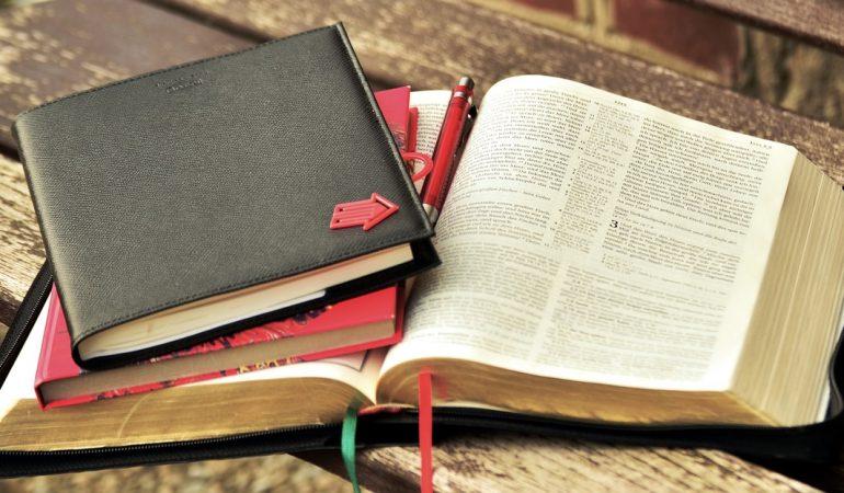 LA BIBBIA IN CIFRE