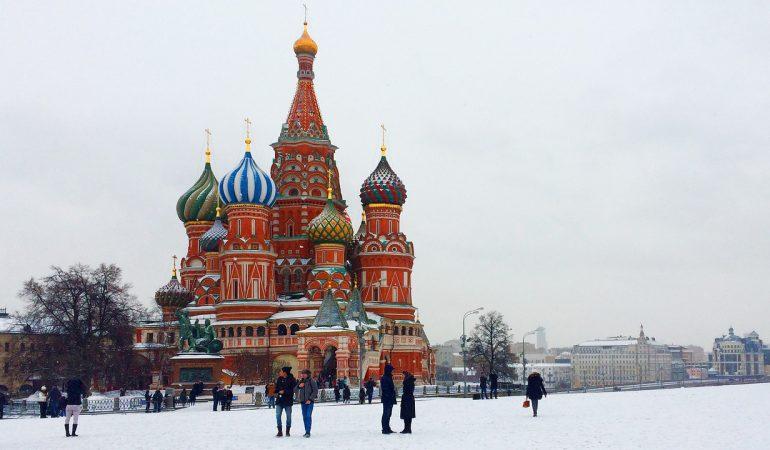 DISINFORMAZIONE SULLA SITUAZIONE DELLA CHIESA CRISTIANA AVVENTISTA IN RUSSIA