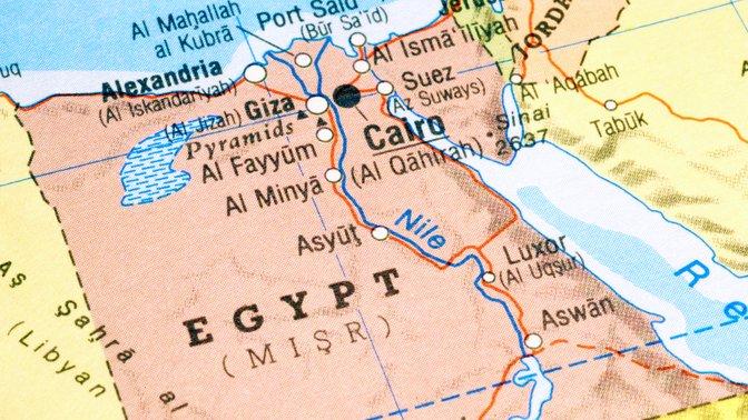 LA CHIESA CRISTIANA AVVENTISTA IN EGITTO CONDANNA CON FORZA IL RECENTE ATTENTATO TERRORISTICO