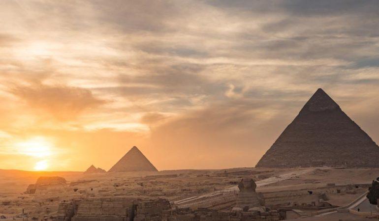 INAUGURATO IL NUOVO EDIFICIO DELLA SECONDA CHIESA CRISTIANA AVVENTISTA PIÙ ANTICA D'EGITTO