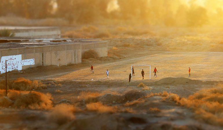 IN IRAQ SONO RIMASTI MENO DI 250 MILA CRISTIANI