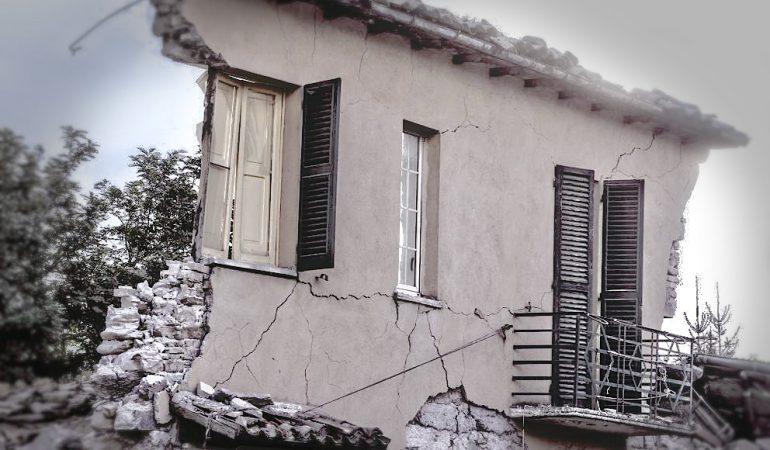 CENTRO ITALIA UN ANNO DOPO. LE SFIDE DI CHI RESTA NONOSTANTE IL TERREMOTO