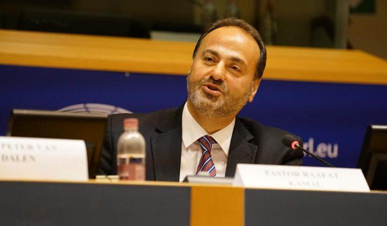 CELEBRAZIONE DEI 500 ANNI DELLA RIFORMA PROTESTANTE AL PARLAMENTO EUROPEO