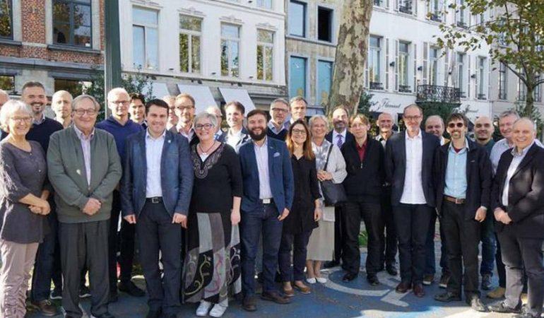 L'AGENZIA UMANITARIA AVVENTISTA APRE UN NUOVO STUDIO PER MIGLIORARE L'EUROPA