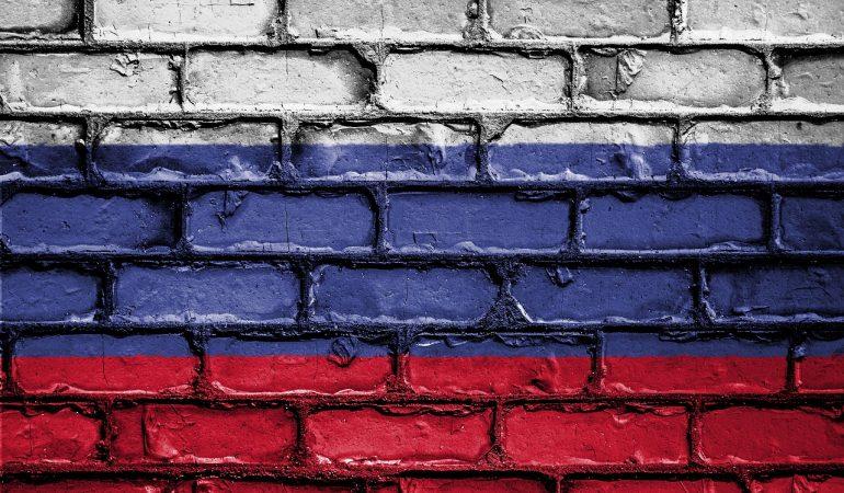 LEGGE SULLER ATTIVITÀ MISSIONARIE IN RUSSIA