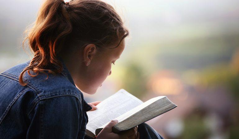 5 TAPPE CON IL TESTO BIBLICO