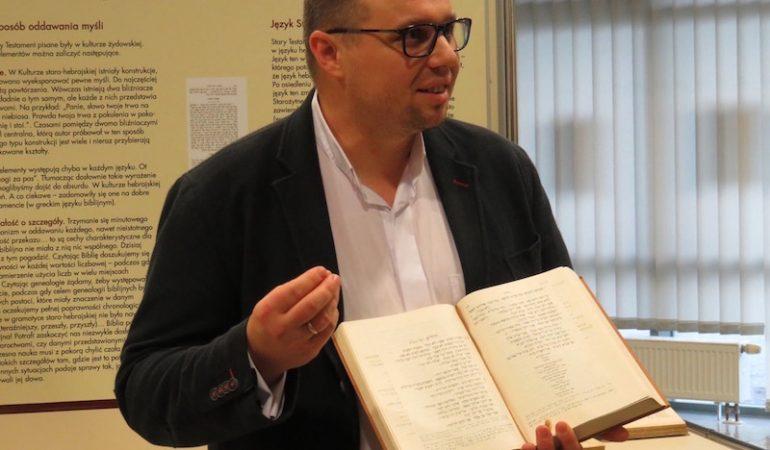 È DI UN PASTORE AVVENTISTA IL LIBRO DI RICERCA BIBLICA PIÙ IMPORTANTE DELLA POLONIA NEL 2017