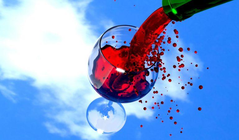 NON ESISTE UN LIVELLO SICURO NEL CONSUMO DI ALCOL