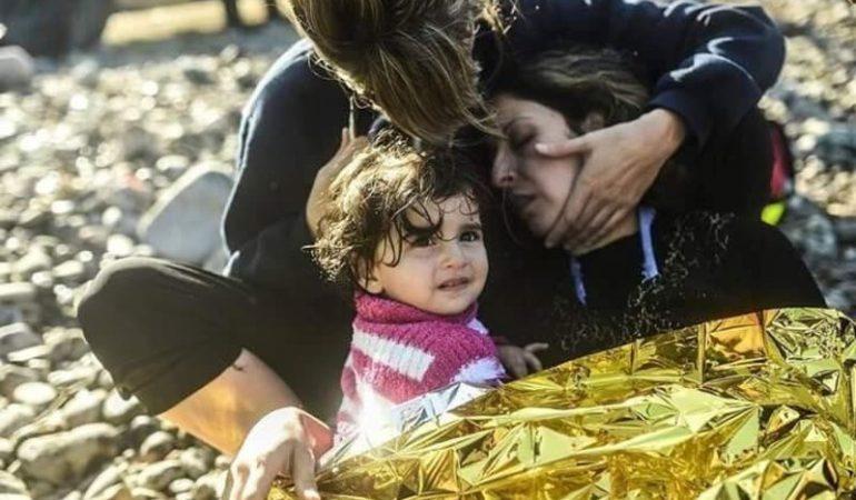 Profonda preoccupazione della Chiesa avventista europea sulla situazione dei rifugiati