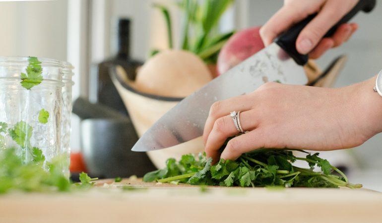 Il valore della cucina casalinga