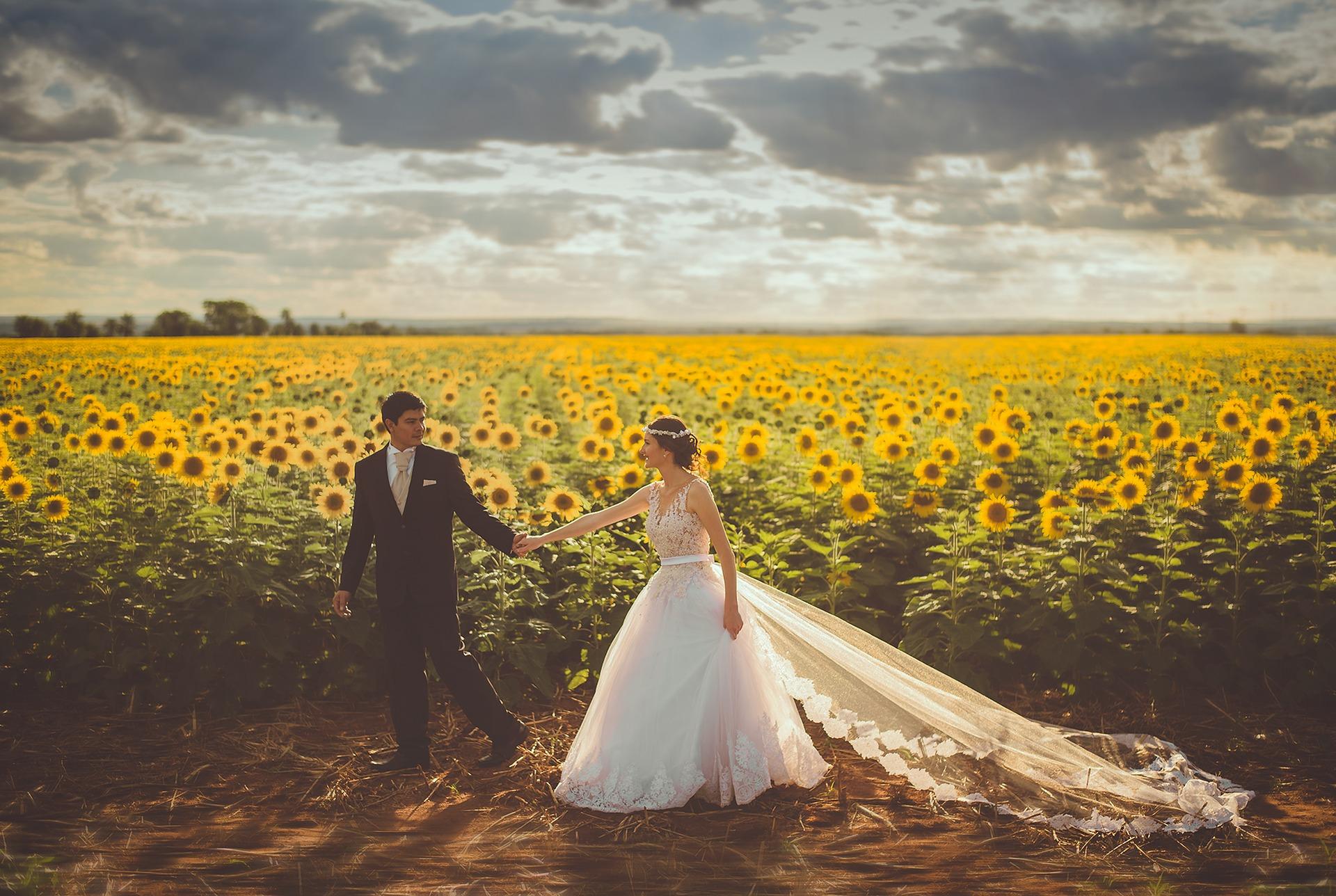 Matrimonio duro lavoro